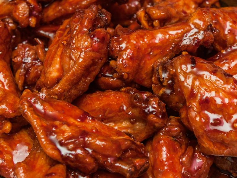 Wingstop Inc (WING) Receives Consensus Rating of