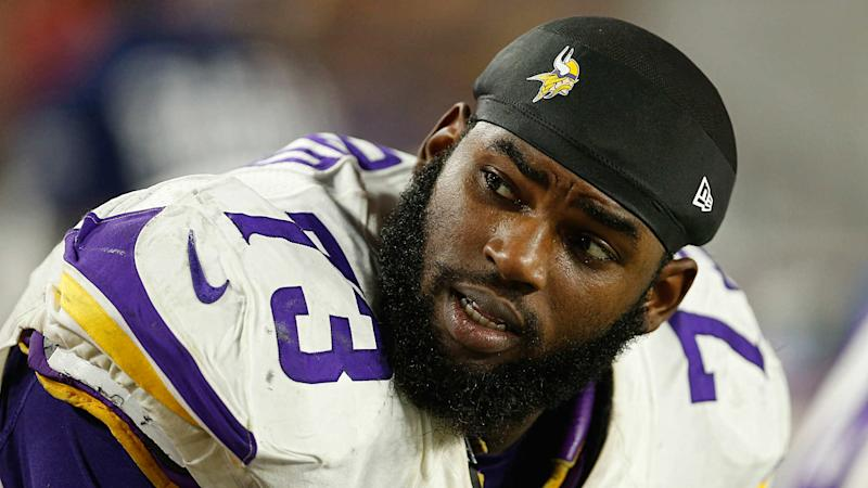 Vikings DT Sharrif Floyd's career in jeopardy after surgery complications