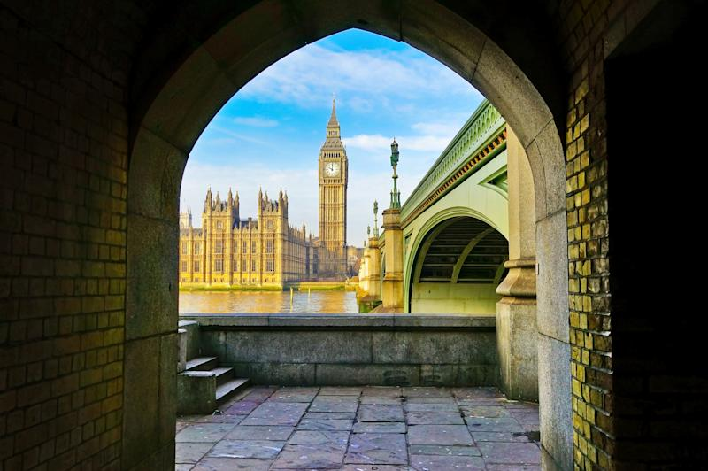 "Thames may mean something as simple as ""flowing"" - Credit: Javen - Fotolia"