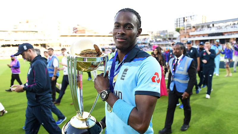 Jofra Archer joins the Test side on the back of an excellent World Cup.