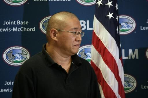 Missionary Kenneth Bae was released from prison in North Korea after the intervention of James Clapper, at the time the US Director of National Intelligence