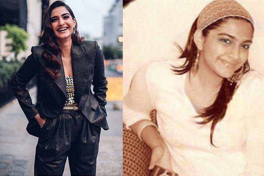 <em>Sonam Kapoor</em>: Bollywood's fashionista has been an inspiration to many for a perfect body. However, Sonam has not been the same always. Sonam weighed 86 kilos before she signed her first film Saawariya. However, she reduced 30 kilos before her B'wood debut.