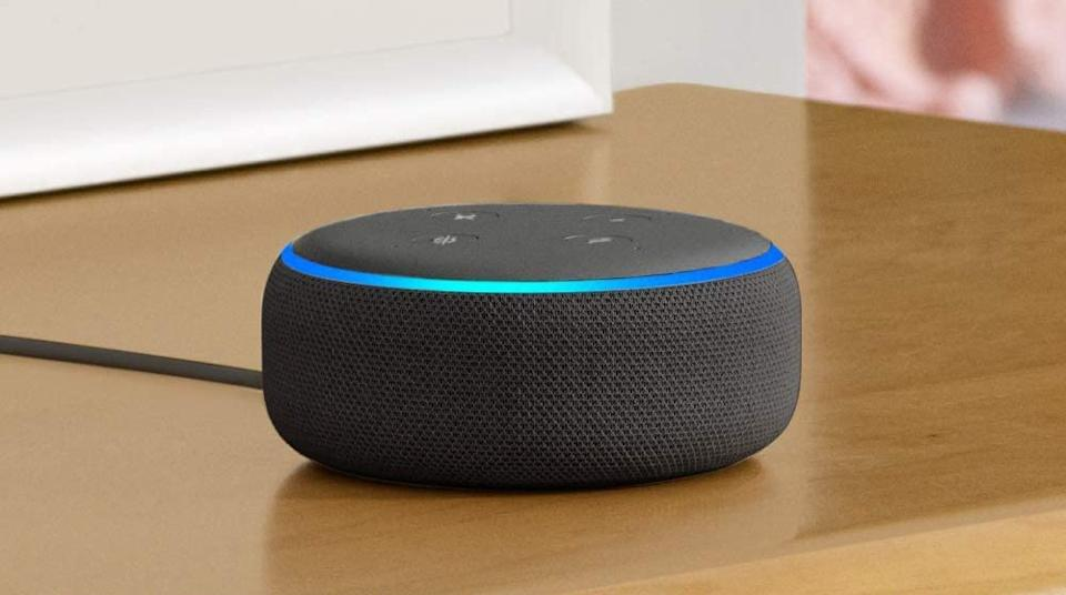 Richer audio inspires sing-while-you-clean sessions. (Photo: Amazon)