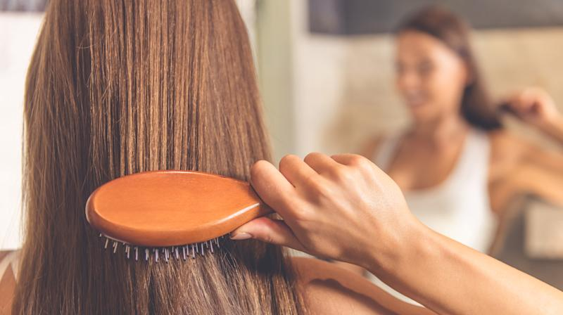 We've gathered some of our favorite hair hacks to inspire your home beauty routine.