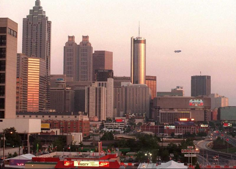The ransomware assault on the Atlanta city government shut down multiple internal and external applications for city, including apps that people use to pay bills