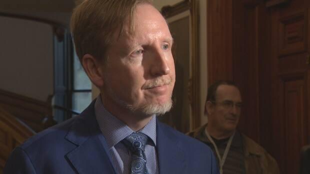 Education Minister Dominic Cardy says he plans to vote against the motion.