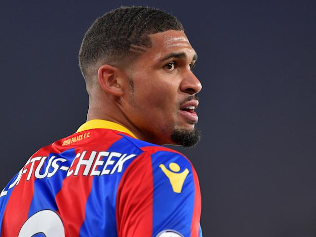 Crystal Palace midfielder Ruben Loftus-Cheek yet to decide on Chelsea future
