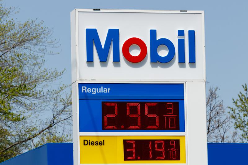 ExxonMobil (XOM) Earnings & Revenues Miss Estimates in Q1