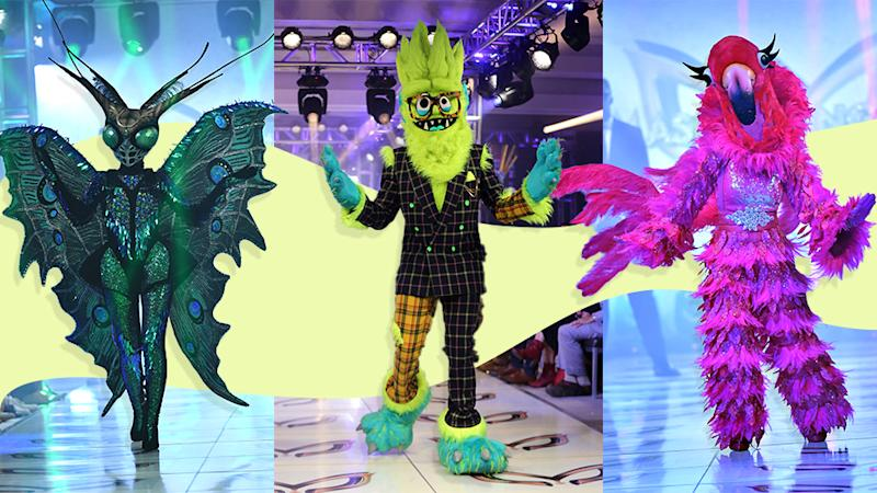 10 Celebrities Who Should Be on the New Season of 'The Masked Singer'