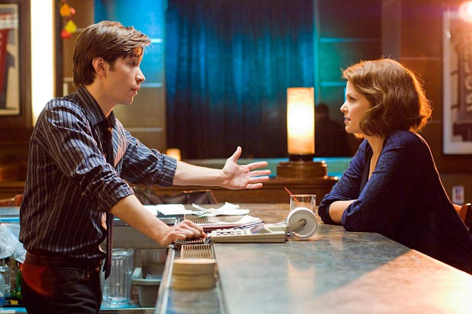 """<h1 class=""""title"""">HE'S JUST NOT THAT INTO YOU, from left: Justin Long, Ginnifer Goodwin, 2009. ©New Line Cinema/Courte</h1><cite class=""""credit"""">©New Line Cinema/Courtesy Everett Collection</cite>"""