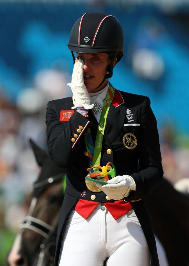 Rio Olympic Games 2016 – Day Ten