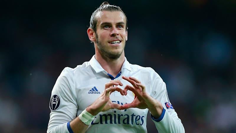 Bale reaches Madrid century to join Beckham and Lineker in elite group