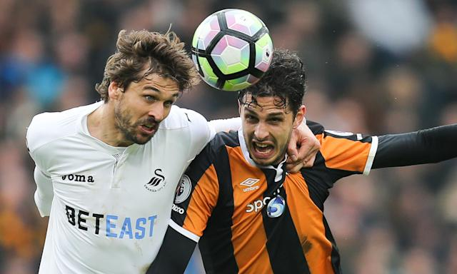 Swansea and Hull could face 39th game Premier League relegation play-off