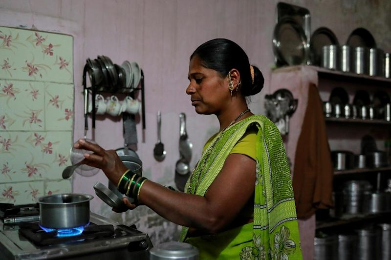 From Farms to Slums, Women in India on Sharp End of Jobs Crisis