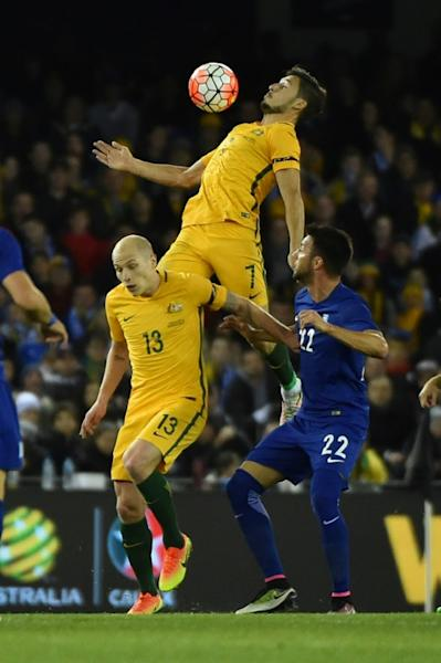 Under coach Ange Postecoglou, the Socceroos won 22 matches out of 49, drawing 12 and losing 15