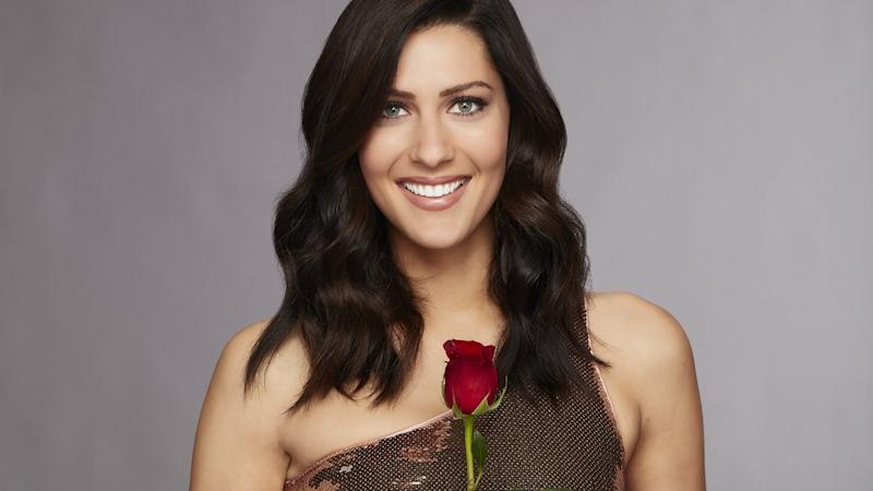 Becca Kufrin Reveals the 'Bachelorette' Moment She's Most Afraid to See on TV (Exclusive)