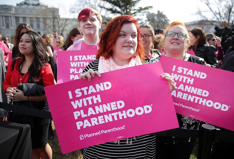 Planned Parenthood Rejects President Trump's Deal to Stop Abortions in Exchange for Funding