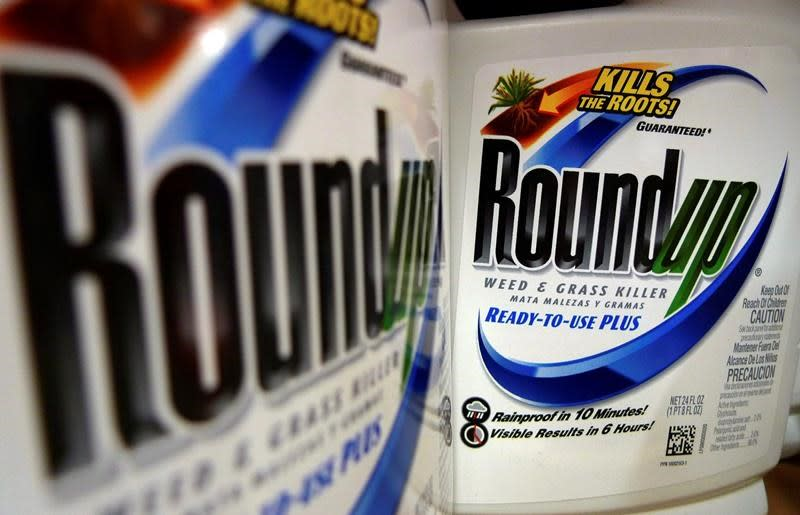 Health Canada upholds decision to keep glyphosate products on the market