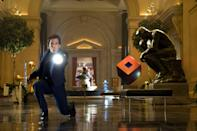 """<p><strong>What It's About:</strong> """"Larry Daley returns, but this time the museum - and the adventure - are even bigger, as he tries to rescue some old friends while the Smithsonian Institution comes alive.""""</p> <p><a href=""""https://www.disneyplus.com/movies/night-at-the-museum-battle-of-the-smithsonian/4KYLti2BS0Vr"""" class=""""link rapid-noclick-resp"""" rel=""""nofollow noopener"""" target=""""_blank"""" data-ylk=""""slk:Stream Night at the Museum: Battle of the Smithsonian on Disney+ here!"""">Stream <strong>Night at the Museum: Battle of the Smithsonian</strong> on Disney+ here!</a></p>"""