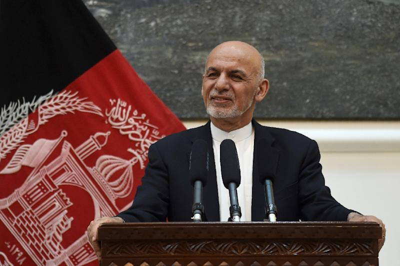 "Afghan President Ashraf Ghani said earlier this month it was ""not a question of if, but when"" an agreement would be reached with the Taliban"