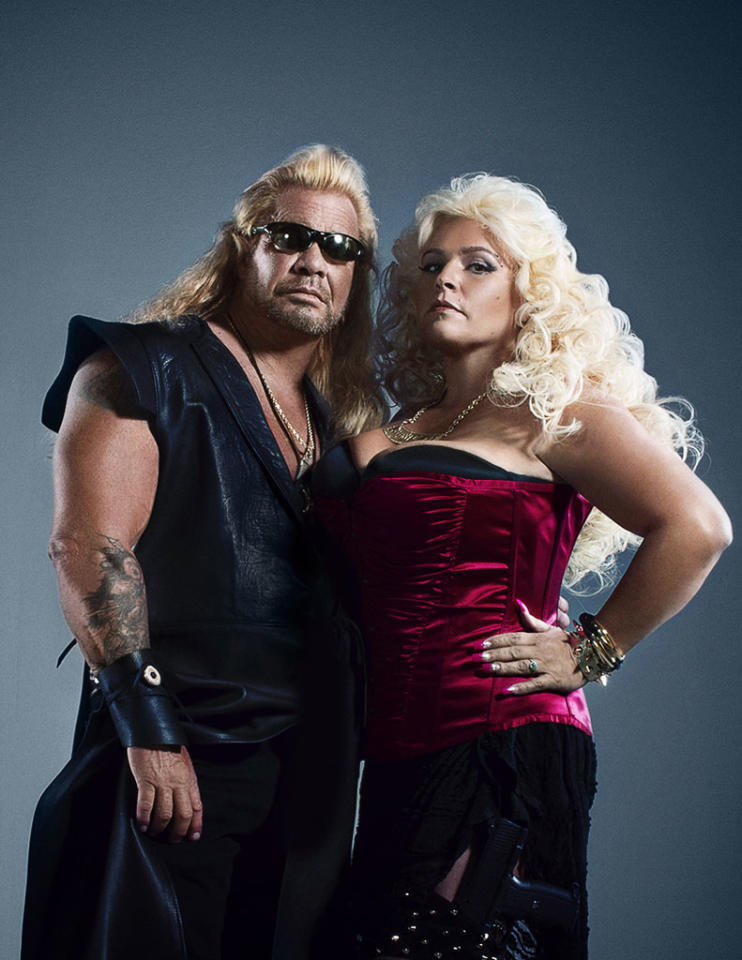 39 dog and beth on the hunt 39