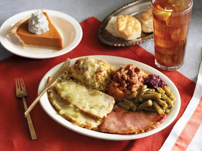 on thanksgiving day cracker barrel will serve a special in store thanksgiving meal from - Cracker Barrel Christmas Eve Hours
