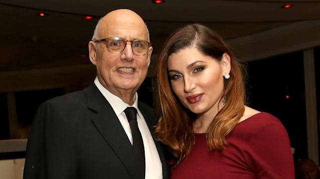 Actress Trace Lysette has accused co-star Jeffrey Tambor of sexual misconduct.