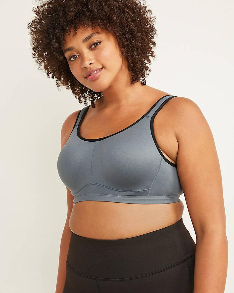 16 High Impact Fast Growing Shrubs Yes We Mean Zoom: The Best Plus-Size Sports Bras To Shop Right Now