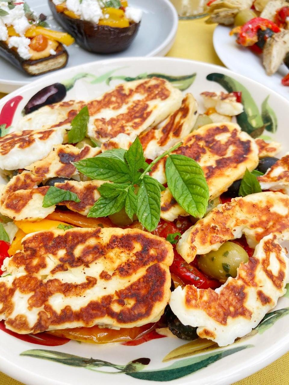 This dish is sure to make you new friends (Ramona's Kitchen)