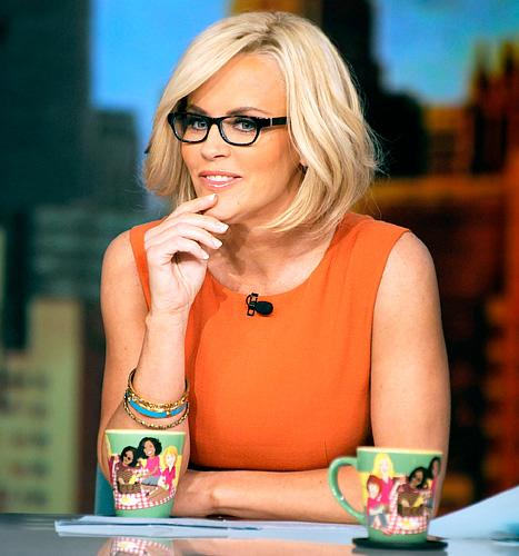 Jenny McCarthy Joins The View as Permanent Co-Host, Replaces Joy Behar