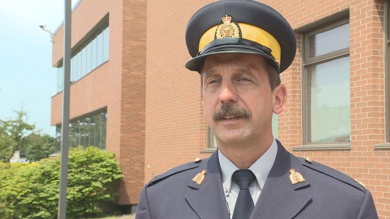 Field parties come with 'huge liabilities,' RCMP warn