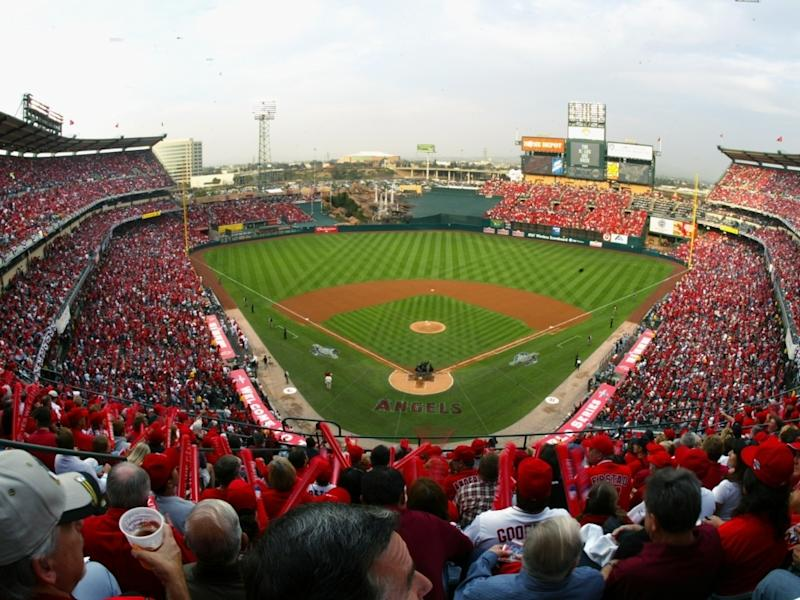 The Angels are returning to baseball for 2020, though the stadium and the games will look much different, the league says.