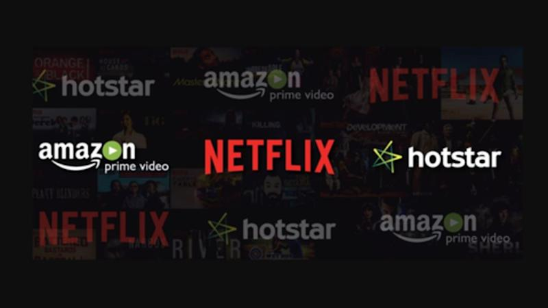 Here's how to get free Netflix, Amazon Prime, Hotstar, SonyLiv
