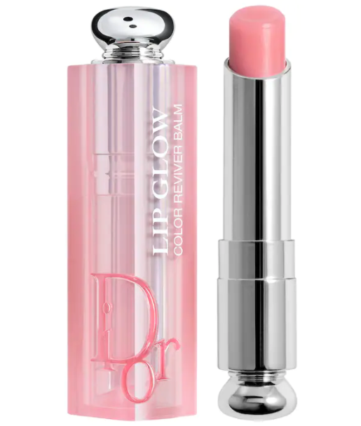 Dior Addict Lip Glow. Image via Sephora.