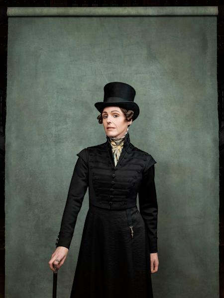Gentleman Jack starring Suranne Jones commissioned for second series