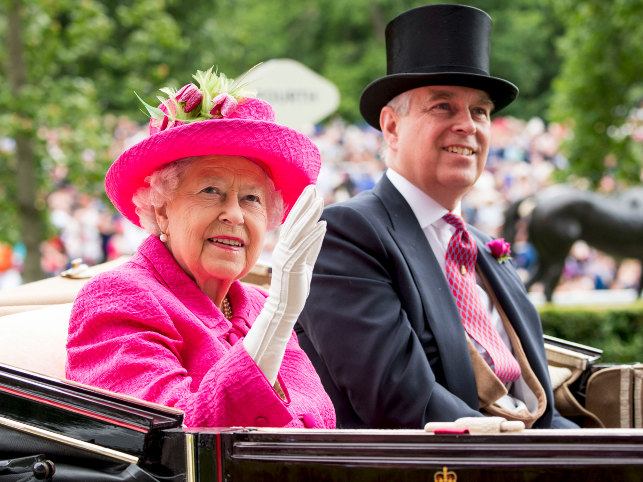 "<p>When it comes to royal style, everything is intentional — and we mean <em>everything</em>. What <a href=""https://www.cosmopolitan.com/entertainment/g19666813/british-order-of-succession-royal-family-throne/"" target=""_blank"">the royal family</a> wears isn't simply determined by what's sophisticated. Like many facets of their public lives, their wardrobe is influenced by tradition and practicality — and let's be clear: it's NOT easy balancing a pretty strict royal dress code and with your own look. Nevertheless, <a href=""https://www.cosmopolitan.com/entertainment/celebs/a31400197/kate-middleton-prince-harry-meghan-markle-royal-family-exit-reaction/"" target=""_blank"">Kate Middleton</a>, <a href=""https://www.cosmopolitan.com/style-beauty/fashion/g19481940/meghan-markle-best-looks/"" target=""_blank"">Meghan Markle</a>, and Lady Diana all managed to start their own style trends, becoming memorable fashion icons in their own right.</p><p>The royal family plays most of these fashion secrets and stories close to the vest (no pun intended), so you probably wouldn't have noticed these tricks and traditions unless they were pointed out to you. So, here are all of the most iconic royal outfits and the secret stories behind them. </p>"