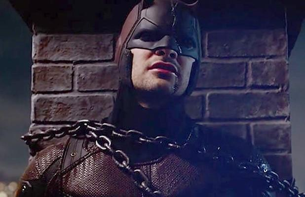 'Daredevil' Star Charlie Cox: I Get Why Ethan Hawke Hates Comic Book Movies
