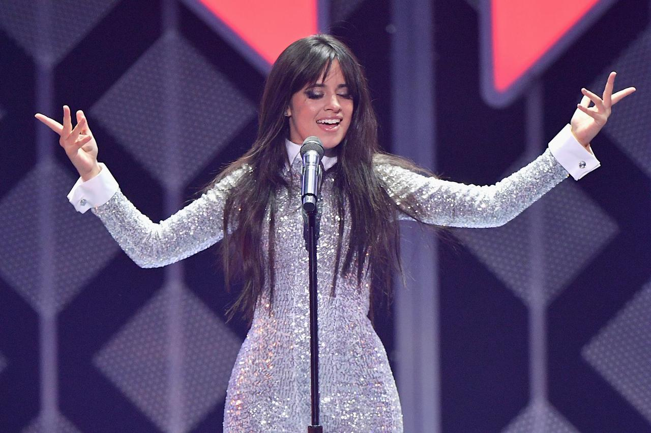 "<p>Now a solo artist, Camila Cabello earned her first-ever <a rel=""nofollow"" href=""https://www.grammy.com/grammys/artists/camila-cabello"">Grammy</a> nominations this year. At the 61st Awards, the ""Havana"" singer will contend for Best Pop Solo Performance and Best Pop Song.</p>"