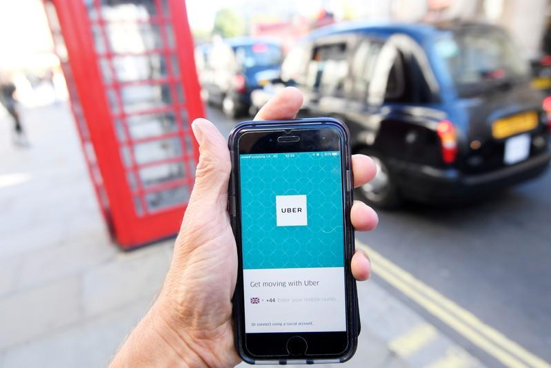 Uber won't get new London licence; report