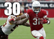 <p>If you are utterly uncompetitive against Washington at home, which games are you going to win? (David Johnson) </p>