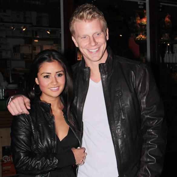Sean Lowe Accused Of Marrying Fiancee Catherine Guidici Just For Money?
