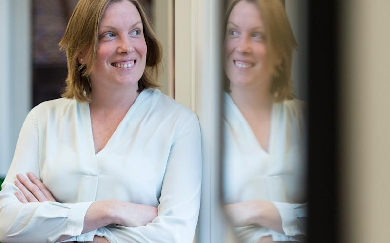 Loneliness minister Tracey Crouch - Geoff Pugh Photography Ltd Telegraph Media Group Ltd