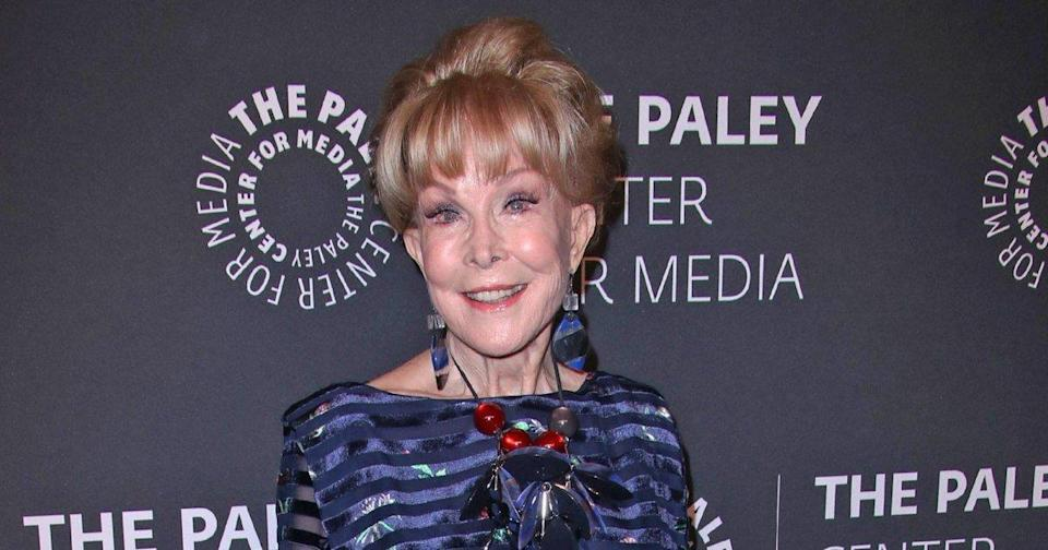 Barbara Eden, 88, Says She Supports an I Dream of Jeannie Reboot: 'It's a Good Idea'