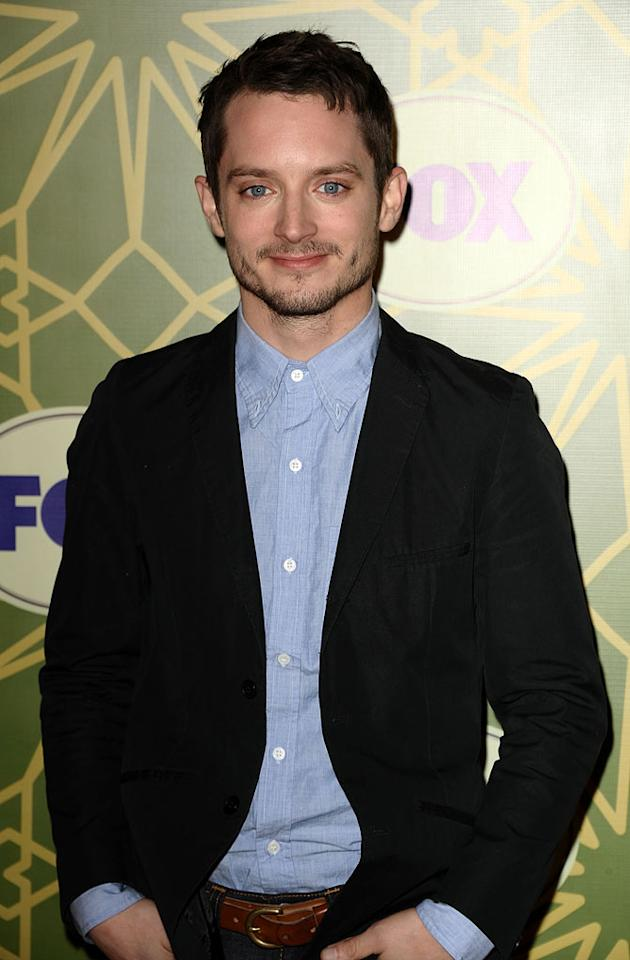 "<a href=""/elijah-wood/contributor/28905"">Elijah Wood</a> (""<a href=""/wilfred/show/46846"">Wilfred</a>"") attends the 2012 Fox Winter TCA All-Star Party at Castle Green on January 8, 2012 in Pasadena, California."