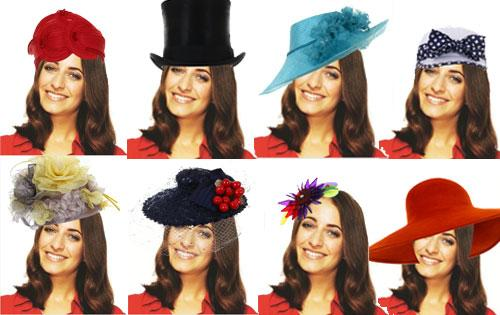 Kate Middleton, Lady Gaga and Anna Dello Russo Rejoice: LoveHats.com Has Launched!