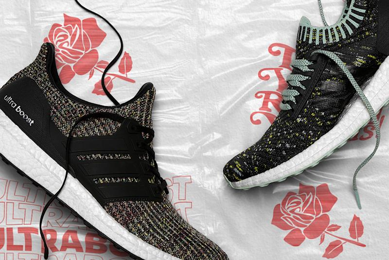3d34657e8 These New Adidas Ultra Boosts Take Inspiration From a NYC Staple
