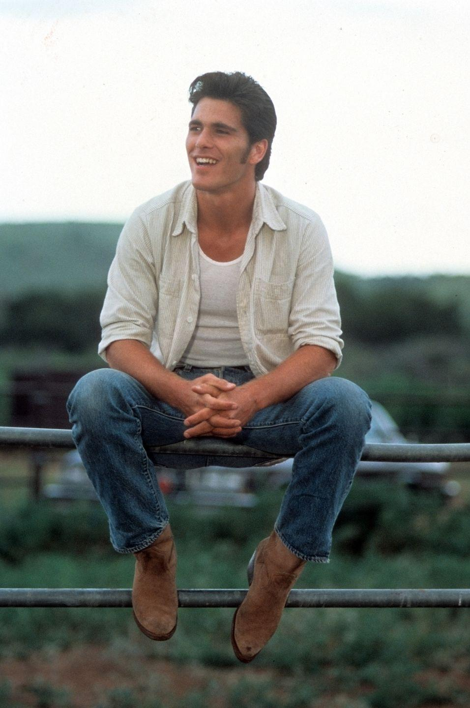<p>One of the original '80s heartthrobs, Michael Schoeffling is best known for being Jake Ryan, Samantha Baker's high school crush in <em>Sixteen Candles. </em> He started his career in the mid-80s as a model before moving into acting. He enjoyed a few other acting roles, starring alongside Winona Ryder in <em>Mermaids</em> and Robert Duvall in <em>Let's Get Harry.</em></p>