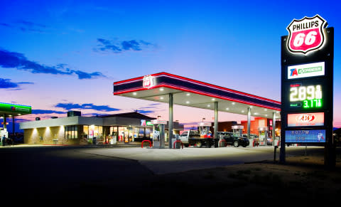TravelCenters of America Launches First TA Express Units