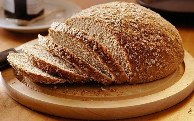 People who go gluten-free could be missing out on whole grains which are vital to heart health, say scientists - Credit: Keith Leighton / Alamy