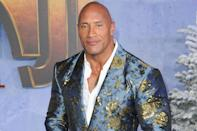 """<p>Work hard, play hard is basically Dwayne """"The Rock"""" Johnson's motto! I mean, have you <em>seen </em>his <a href=""""https://people.com/food/the-rock-dwayne-johnson-instagram-pancakes-cheat-day-diet/"""" rel=""""nofollow noopener"""" target=""""_blank"""" data-ylk=""""slk:cheat meals"""" class=""""link rapid-noclick-resp"""">cheat meals</a>?! He's born on May 2. </p>"""